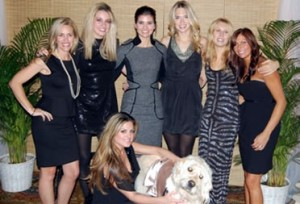 Ladies for DogCatemy